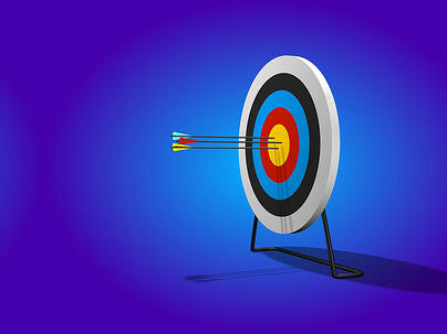 Target marketing-2889040_1920 pixabay